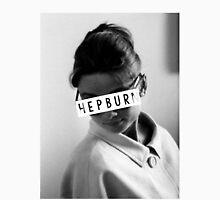 Hepburn #2 Unisex T-Shirt