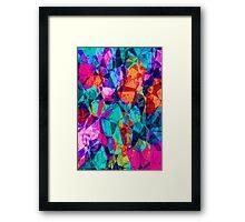 Colorful-2 Framed Print