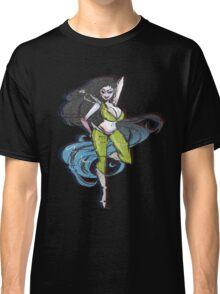 Cyber Succubus Classic T-Shirt