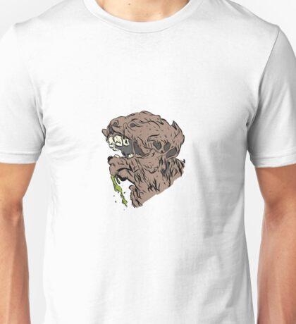 My Boyfriend Is A Monster Unisex T-Shirt