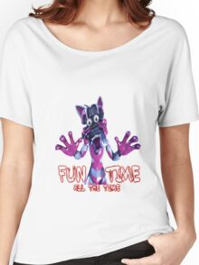 Fun Time All The Time Women's Relaxed Fit T-Shirt