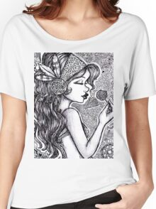 Make a Wish! Women's Relaxed Fit T-Shirt