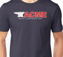 Acme Anvil Corp. Unisex T-Shirt