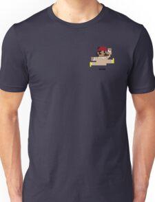 Mario + Morocco = Omario Unisex T-Shirt