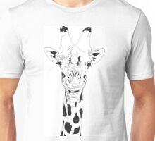 Gavin the Giraffe  Unisex T-Shirt
