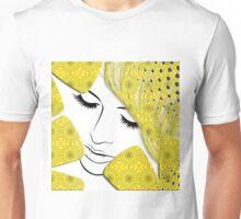Yellow Dream Unisex T-Shirt