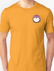 Cartoon Face 3 - Moonbase Girl [Small] T-Shirt