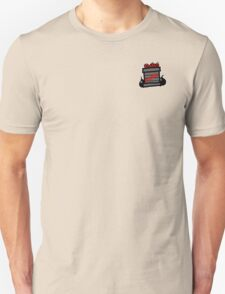 Cartoon TNT/Dynamite stack [Small] T-Shirt