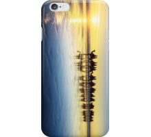 The Cable Beach Camels iPhone Case/Skin