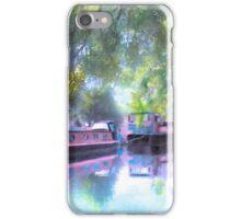 Grand Union iPhone Case/Skin