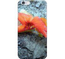 Fallen Beauty iPhone Case/Skin