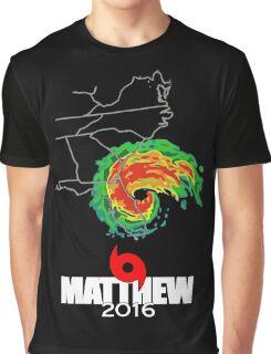 Matthew 2016 Graphic T-Shirt