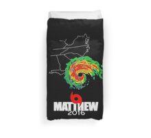 Matthew 2016 Duvet Cover