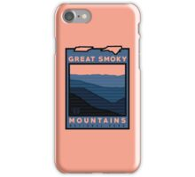 New Great Smoky Mountains Nat'l Park Gear! iPhone Case/Skin