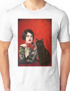 Mister Noir and I  Unisex T-Shirt