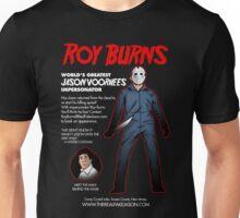 Real Fake Jason Unisex T-Shirt