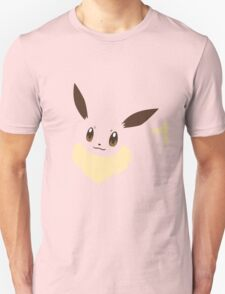 Eevee-Pokemon  T-Shirt