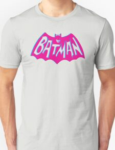 Retro Batman T-Shirt