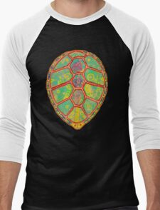 Psychedelic Turtle T-Shirt