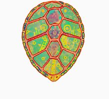 Psychedelic Turtle Unisex T-Shirt