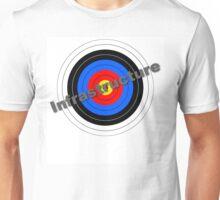 Infrastructure Target Unisex T-Shirt