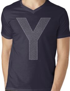 Put the right amount of pressure on it Mens V-Neck T-Shirt