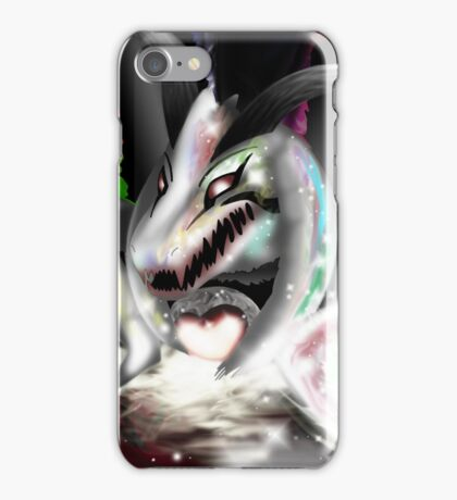 Asriel Dreemurr - Revamp iPhone Case/Skin