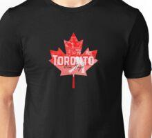 Toronto Blue Jays Canada Unisex T-Shirt