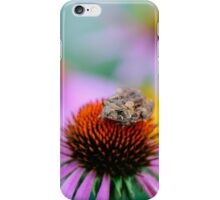 Leap Flower iPhone Case/Skin