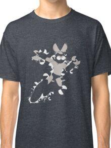 Cut Man Splattery Shirt/iPhone Case Classic T-Shirt