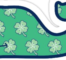 Vineyard Vines St. Pats Sticker