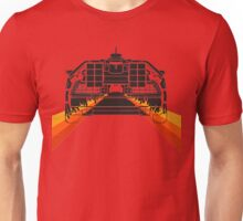 DELOREAN DMC-12 - 88MPH Unisex T-Shirt