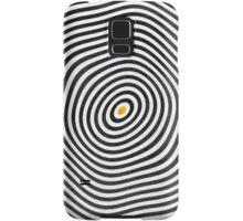 Look deep into nature Samsung Galaxy Case/Skin