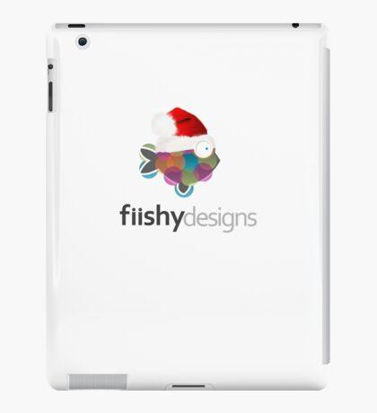 fiishy iPad Case/Skin