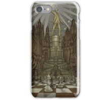 Ghost - Popestar iPhone Case/Skin