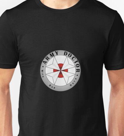 Sherlock Holmes - John Watson Unisex T-Shirt
