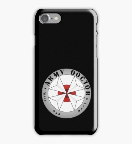 Sherlock Holmes - John Watson iPhone Case/Skin