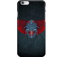 Supermang // Mang of Stealth iPhone Case/Skin