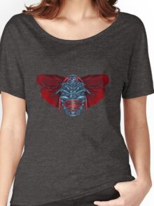 Supermang // Mang of Stealth Women's Relaxed Fit T-Shirt