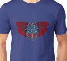 Supermang // Mang of Stealth Unisex T-Shirt