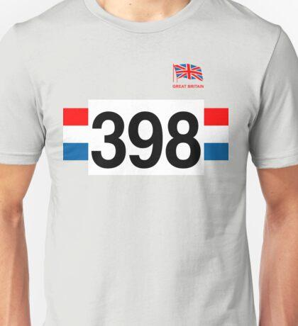 TEAM GB OLYMPICS Unisex T-Shirt
