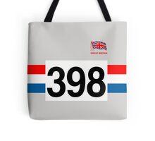 TEAM GB OLYMPICS Tote Bag