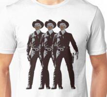 West Cowboy Unisex T-Shirt