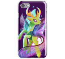 King Thorax iPhone Case/Skin