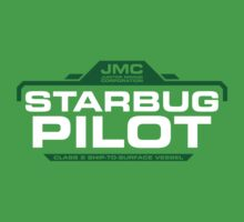 Starbug Pilot by Mattwo