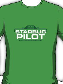 Starbug Pilot T-Shirt