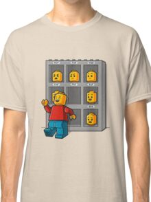 Friday Face Classic T-Shirt