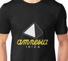 Amnesia Ibiza Unisex T-Shirt