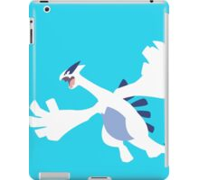 Lugia-Legendary Pokemon iPad Case/Skin