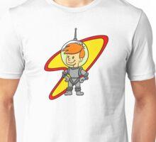 Astro Kid Unisex T-Shirt